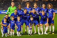 Perth Glory v Chelsea FC 2018