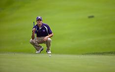 2011 OUA Golf - Windsor