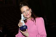 Anne Ratte-Polle  anlässlich der Verleihung des Bayerischeren Filmpreises 2019