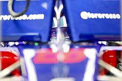 October 27, 2018 - Mexico-City, Mexico - Motorsports: FIA Formula One World Championship 2018, Grand Prix of Mexico, .#28 Brendon Hartley (NZL, Red Bull Toro Rosso Honda) (Credit Image: © Hoch Zwei via ZUMA Wire)
