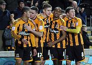 Hull City v Ipswich Town 070112