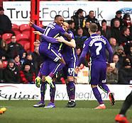 Brentford v Charlton Athletic 050316