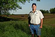 Richard Seibert, Owner of Knob Hall Winery