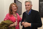 MARDI GILMOUR;; DAVID HARVEY, New Work: William Foyle, Royal College of art. Kensington Gore, London.  1 December 2015