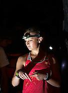 Salomon Moon Chaser Night Trail Run