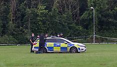 Northlands Park Murder