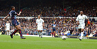 Fotball. Premier League. 28.09.2002.<br />