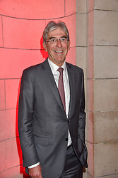 Michael Ward at the Mary Quant VIP Preview at The Victoria & Albert Museum, London, England. 03 April 2019. <br /> <br /> ***For fees please contact us prior to publication***