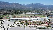 Horse Racing: Santa Anita Park-Coronavirus-Mar 30, 2020