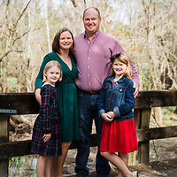 { the Browning Family }