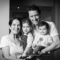 Rayna and Fraser Main Family 07.01.2017