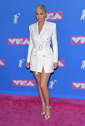 "Kyle Jenner at the 2018 MTV ""VMAs'"" held at Radio City Music Hall on August 20, 2018 in New York City, NY © OConnor / AFF-USA.com. 20 Aug 2018 Pictured: Kylie Jenner. Photo credit: MEGA TheMegaAgency.com +1 888 505 6342"