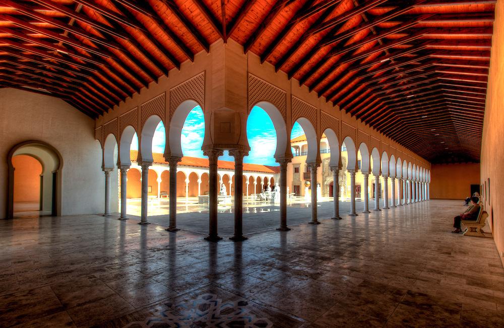 Ralli museum in Cesarea