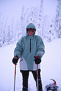 Cross Country Skiing<br />