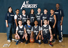 KC Avengers Team & Individual, Jan 27, 2014