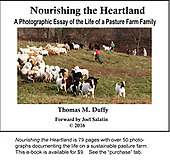 Book: Nourishing the Heartland