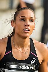 women's 100 Hurdles, Lolo Jones, adidas Grand Prix Diamond League track and field meet