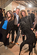 "AURELIE HUEGY; AMANDA MANN; ; SIMON MANN;, WHAT'S UP"": Private View, Wednesday 13th April, 6-9pm at Soho Revue, 14 & 49 Greek Street, London. 13 April 2016."
