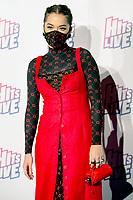 Rita Ora at Free Radio Hits Live, Resorts World Arena photo by Chris Wynne