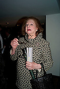 Princess Alexandra Romanoff, Benno Graziani: Memories Of Summer, Hamiltons Gallery. London. 16 September 2009.