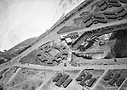 Ackroyd 00975 Swan Island Naval Base aerial. September 15, 1948