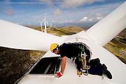 Renewable energies in Portugal