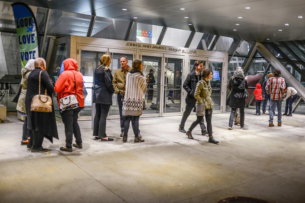 Akron Art Museum hosts the finale reception of Akron Art Prize 2015