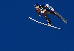 Maciej Kot (POL) during the Trial Round of the Ski Flying Hill Individual Competition at Day 1 of FIS Ski Jumping World Cup Final 2019, on March 21, 2019 in Planica, Slovenia. Photo by Masa Kraljic / Sportida