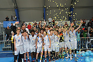 A.D. BASKET PIANI JUNIOR - Virtus Riva Basket Lorenzo 17-04-2016