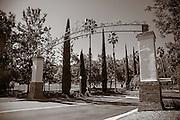 Saddleback Church At Rancho Capistrano