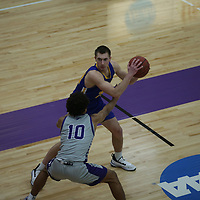 Men's Basketball: Crown College (Minnesota) Storm vs. The College of St. Scholastica Saints