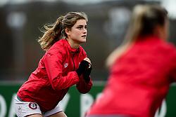 Vita van der Linden - Mandatory by-line: Ryan Hiscott/JMP - 08/12/2019 - FOOTBALL - Stoke Gifford Stadium - Bristol, England - Bristol City Women v Birmingham City Women - Barclays FA Women's Super League