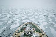 Severnaya Zemlya; Russia
