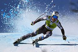 March 14, 2019 - ANDORRA - Kjetil Jansrud (NOR) during Men's Super Giant of Audi FIS Ski World Cup Finals 18/19 on March 14, 2019 in Grandvalira Soldeu/El Tarter, Andorra. (Credit Image: © AFP7 via ZUMA Wire)