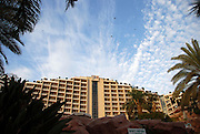 Israel, Eilat Dan Eilat Hotel