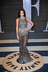 Chantel Jeffries attending the 2018 Vanity Fair Oscar Party hosted by Radhika Jones at Wallis Annenberg Center for the Performing Arts on March 4, 2018 in Beverly Hills, Los angeles, CA, USA. Photo by DN Photography/ABACAPRESS.COM