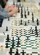 Chess exhibition
