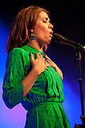 Seasick Mama at the Wellmont Theater, Montclair, NJ 10/13/2013.