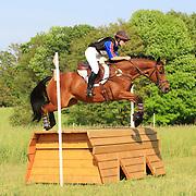 Grandview Spring Horse Trials