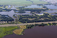Leeuwarden - Recreatiegebied De Groene Ster