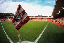 St Mary's Stadium - Mandatory by-line: Jason Brown/JMP - 07966386802 - 16/01/2016 - FOOTBALL - Southampton, St Mary's Stadium - Southampton v West Bromwich Albion - Barclays Premier League