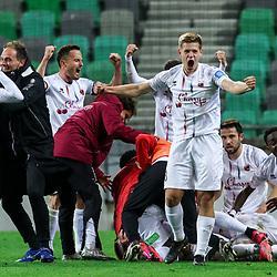 20210519: SLO, Football - Prva Liga Telekom Slovenije 2020/21, NK Olimpija vs NK Tabor Sezana