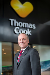 The Official Opening of Thomas Cook Glasgow Silverburn.