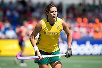 THE HAGUE - South Africa (RSA) vs England. Pietie Coetzee from RSA. COPYRIGHT KOEN SUYK