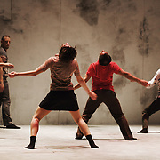 The Room  by Thomas Noone Dance 2010