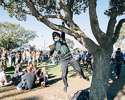 The Treasure Island Music Festival - San Francisco, CA - 10/19/13