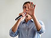 Campaign 2020: Beto O'Rourke