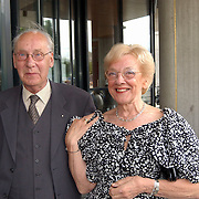 Huwelijk Berdien Stenberg en Pieter Kleve, vader Berdien