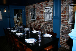 """A New York steakhouse is hosting the most expensive Super Bowl dinner party in history — with a staggering $152,000 price tag. For the exclusive few who can stomach the price, the sumptuous feast will be held on Super Bowl Sunday [4 February, 2018] at the Old Homestead Steakhouse in New York's Meatpacking District. The hefty price buys a luxurious dinner buffet for 10 people, who will watch the Philadelphia Eagles take on the New England Patriots on a private floor of the restaurant, while dining on some of the world's most expensive food and alcohol. There are also some non-edible amenities included as part of the package, such as four tickets to next year's Super Bowl LIII, a Tom Brady autographed helmet and a football signed by the victors of this year's game. The food spread includes all manner of decadent morsels. At kick-off, almost $5,000-worth of imported Japanese Prized Wagyu beef will be served to the party and carved to order — a 20lb slab at $450/lb. """"You and your pals will be doing an end zone dance before the first touchdown is scored,"""" said Old Homestead co-owner and chef Marc Sherry, who explained that guests will be picked up in a limousine and driven to the restaurant as part of the experience. Next comes chicken wings — served six different ways — including ones that have been marinated in the juice of oranges costing $75 each and a $1,800/bottle Gran Marnier. Other mouthwatering menu items are: Pigskins in blanket made from imported Japanese $425/lb black pork; French dip sandwiches shaped like footballs and served up with thinly sliced steamship roast and melted cheese, imported from Italy at a cost of $250/lb with each loaf of bread costing an impressive $150; chili made with chunks of USDA prime dry-aged sirloin steak; a version of salsa and chips - homemade toasted rounds with slices of $450/lb imported Japanese Prized Wagyu beef, topped with a cheese sauce made with $200/lb cheese imported from Switzerland, and homemade s"""