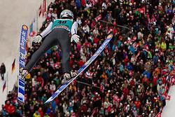 22.12.2013, Gross Titlis Schanze, Engelberg, SUI, FIS Weltcup Ski Sprung, Engelberg, Herren, im Bild Thomas Diethardt (AUT) // during mens FIS Ski Jumping world cup at the Gross Titlis Schanze in Engelberg, Switzerland on 2013/12/22. EXPA Pictures © 2013, PhotoCredit: EXPA/ Eibner-Pressefoto/ Socher<br /> <br /> *****ATTENTION - OUT of GER*****